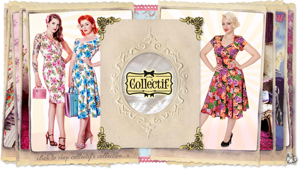 Collectif - Click to Shop!