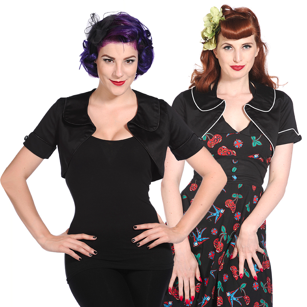 banned womens new rockabilly retro vintage ww2 40s 50s