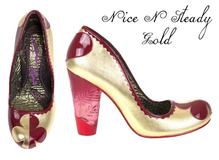 Irregular-Choice-New-Autumn-Winter-13-Ladies-Vintage-Retro-50S-Style-Heels-Shoes