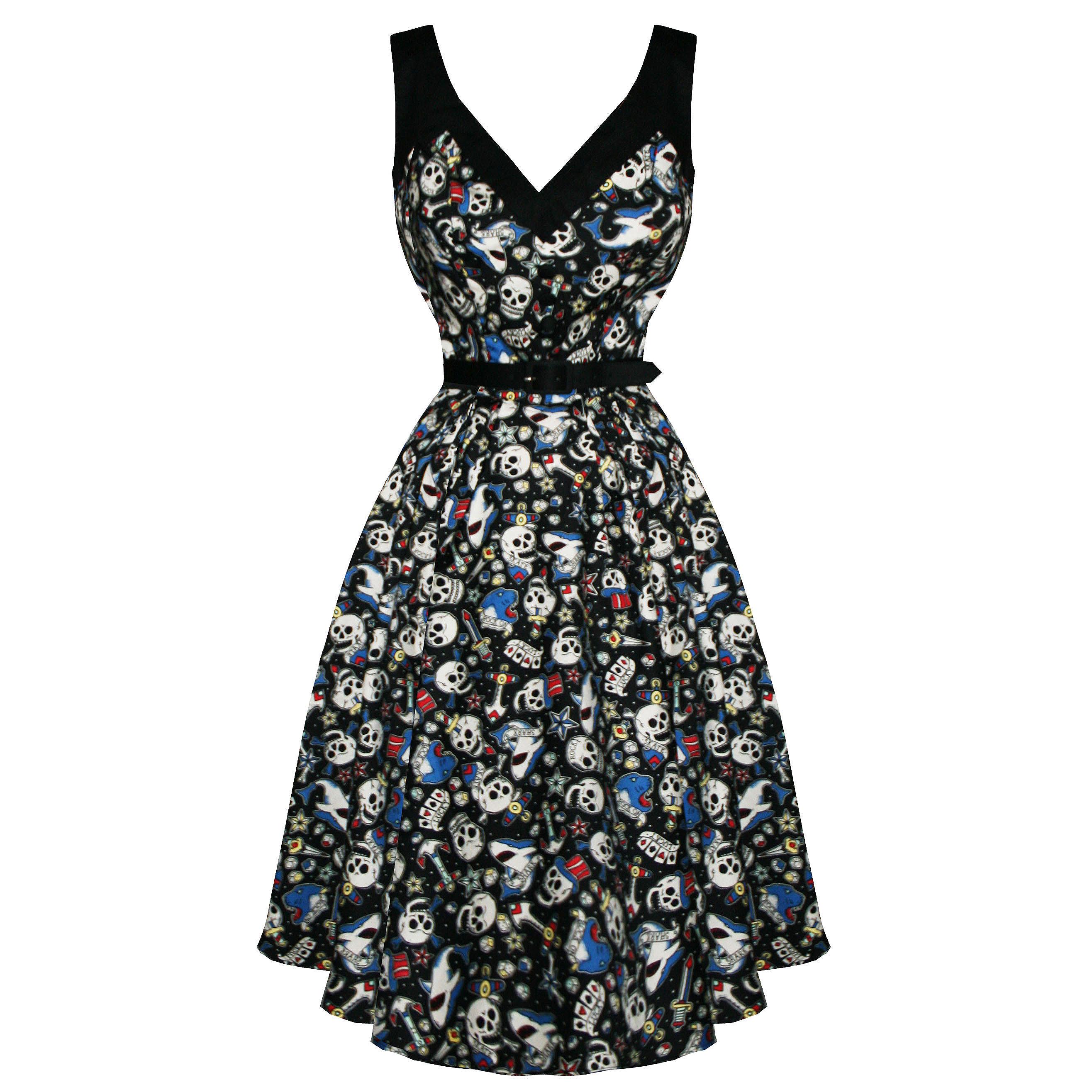 Rockabilly clothing online australia
