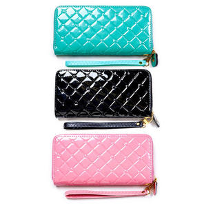 Banned  Quilted Wallet