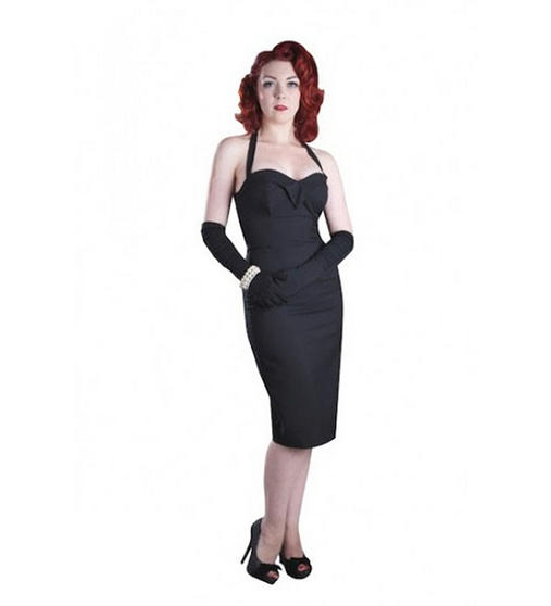 Gerry Roxby Jayne Pencil Dress