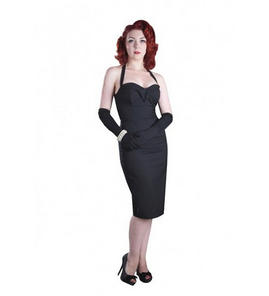 Gerry Roxby Jayne Pencil Dress