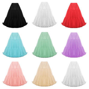 "Dancing Days 26"" Luxury Petticoat"