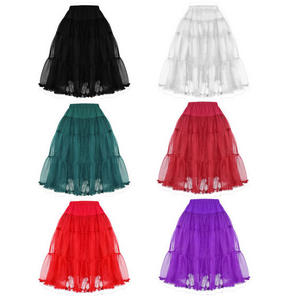 "Banned 24"" Lightweight Petticoat"