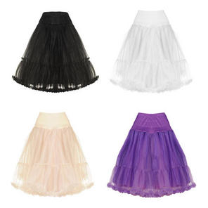 "Banned 26"" Lightweight Petticoat"
