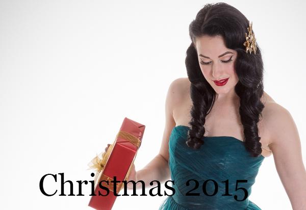 Christmas Look Book Spring Summer 2015
