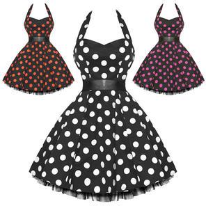 Hearts & Roses London Short 1950s Dress