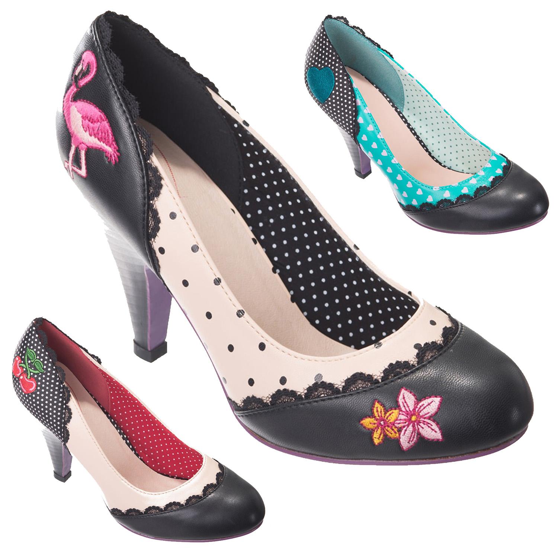 Fifties Dancing Shoes