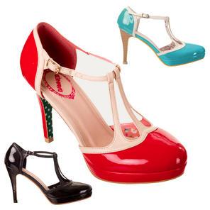 1950s Shoes | Vintage 50s Shoes | Starlet Vintage | Starlet Vintage