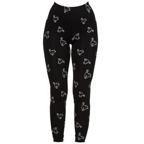 Banned Nine Lives Leggings