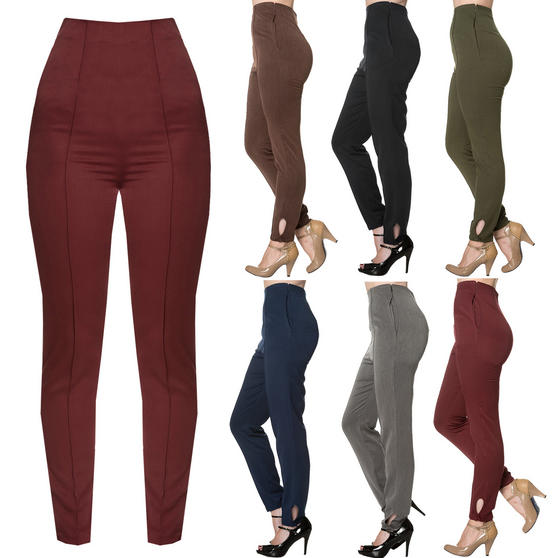 Dancing Days Tempting Fate Trousers