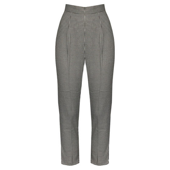 Hell Bunny Parker Trousers