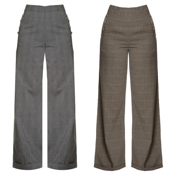 Dancing Days Style Crush Trousers