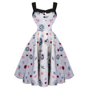 Hell Bunny Zoey Dress