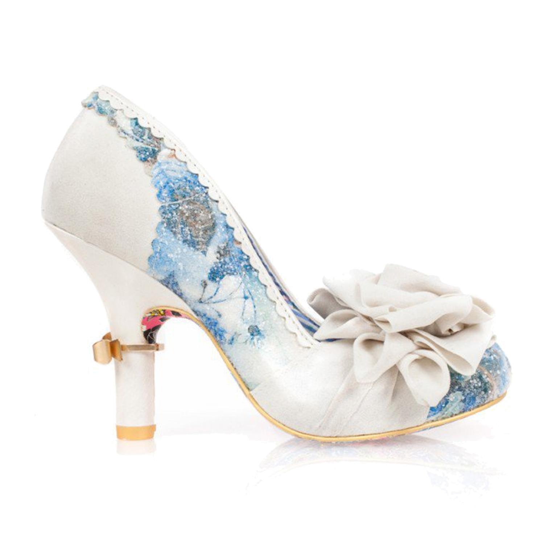 Teal Wedding Shoes Uk
