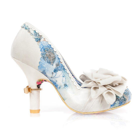 Irregular Choice Washington  Shoes