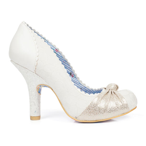 Irregular Choice Smarty Pants Shoes