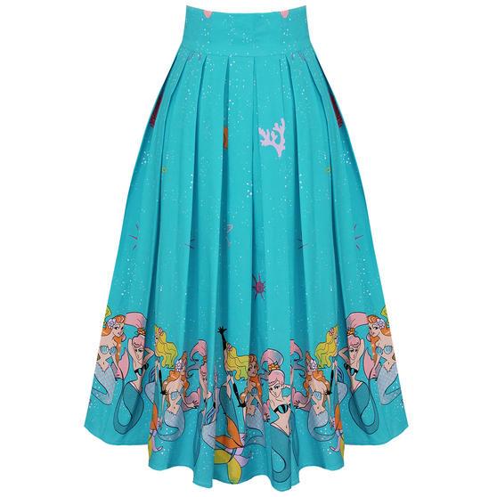 Dancing Days Sophia Mermaid Skirt