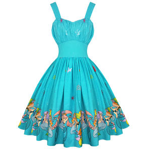 Dancing Days Sophia Mermaid Dress