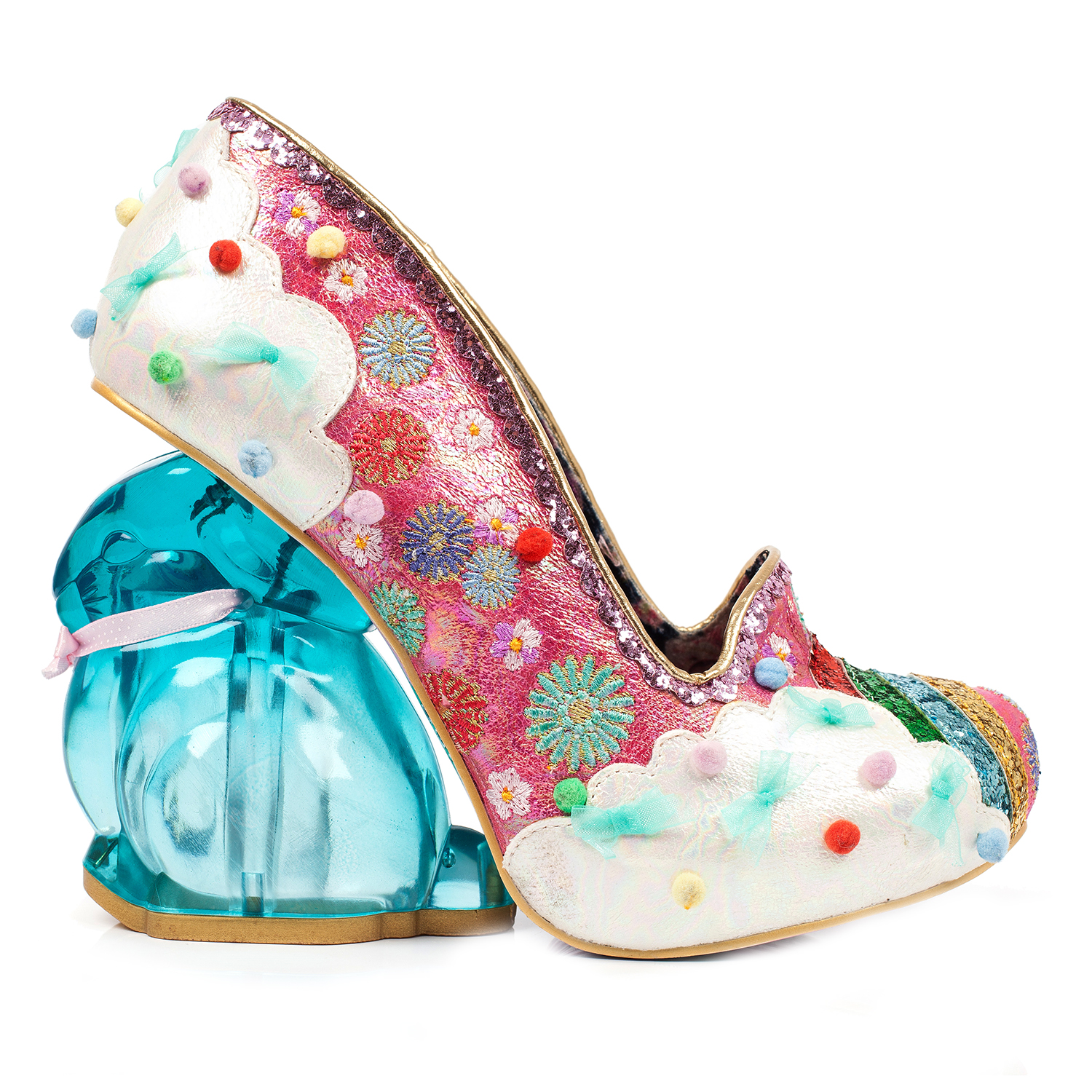 Irregular Choice Rainbunny Shoes Shoes Starlet Vintage