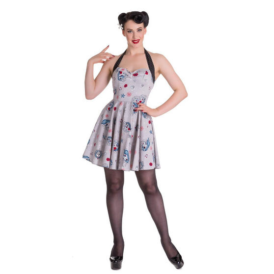 Hell Bunny Zoey Mini Dress