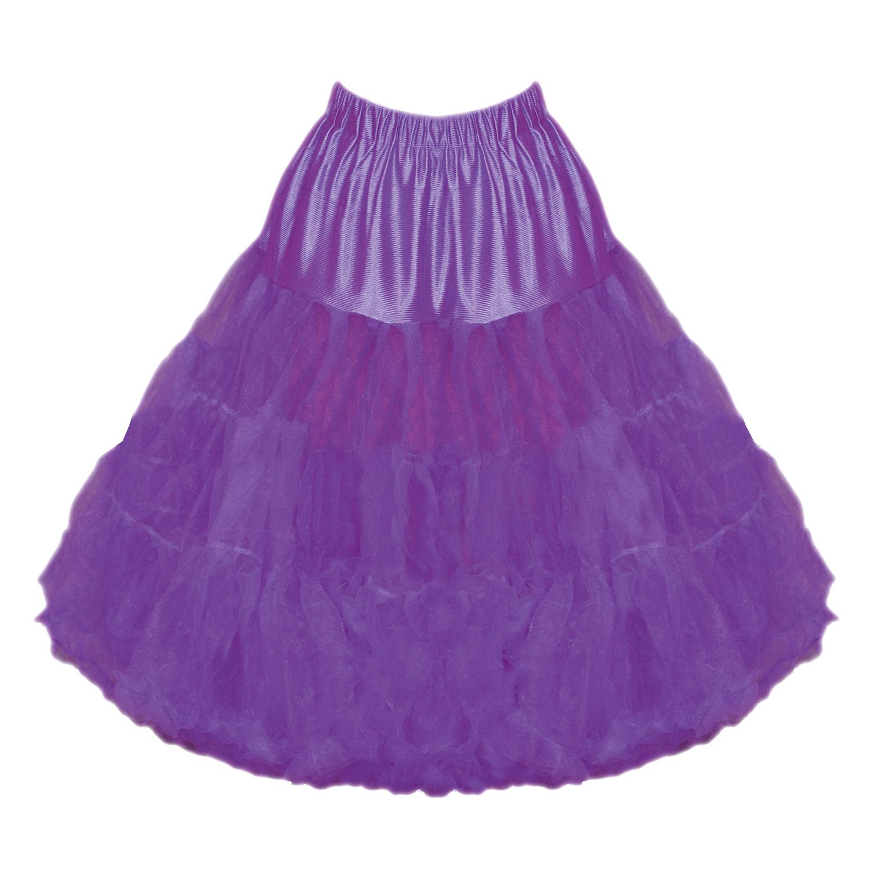 Details Zu 50er Jahre Petticoat Kleid Rock N Roll Pink Damen Kostüm ...