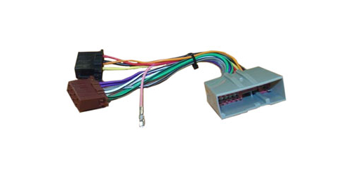 CT20FD04 Harness Adapter for Ford Enlarged Preview