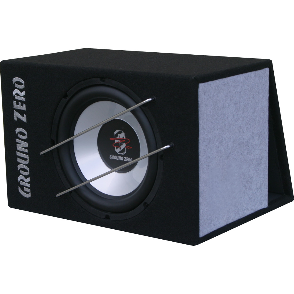 ground zero iridium 12 inch 700w car audio subwoofer box sq spl sub woofer ebay. Black Bedroom Furniture Sets. Home Design Ideas