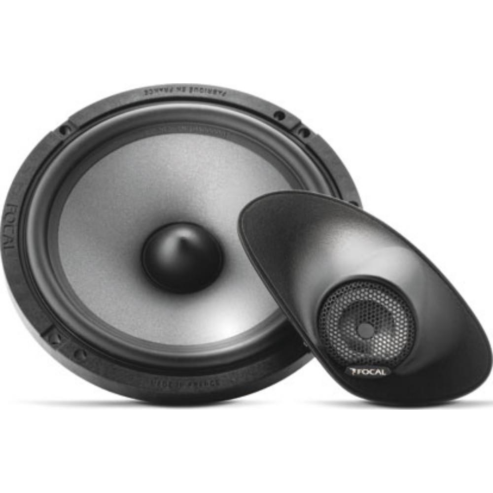 focal ifp207 peugeot 207 307 custom car audio replacement upgrade speaker set ebay. Black Bedroom Furniture Sets. Home Design Ideas