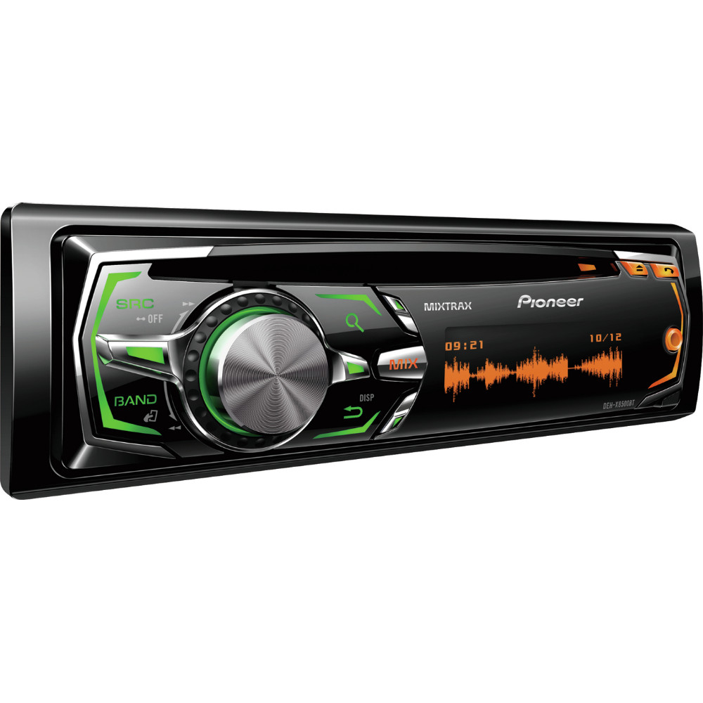 Pioneer Car Stereo Bluetooth Can Not Connect To Iphone Music