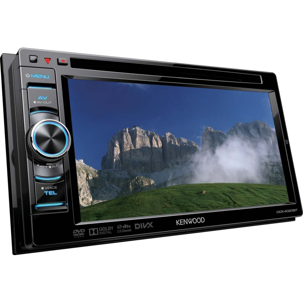 Kenwood Touch Screen Radio Dnx893s 2 Din 695 Wvga Land Rover Wiring Diagram Car Audio Download