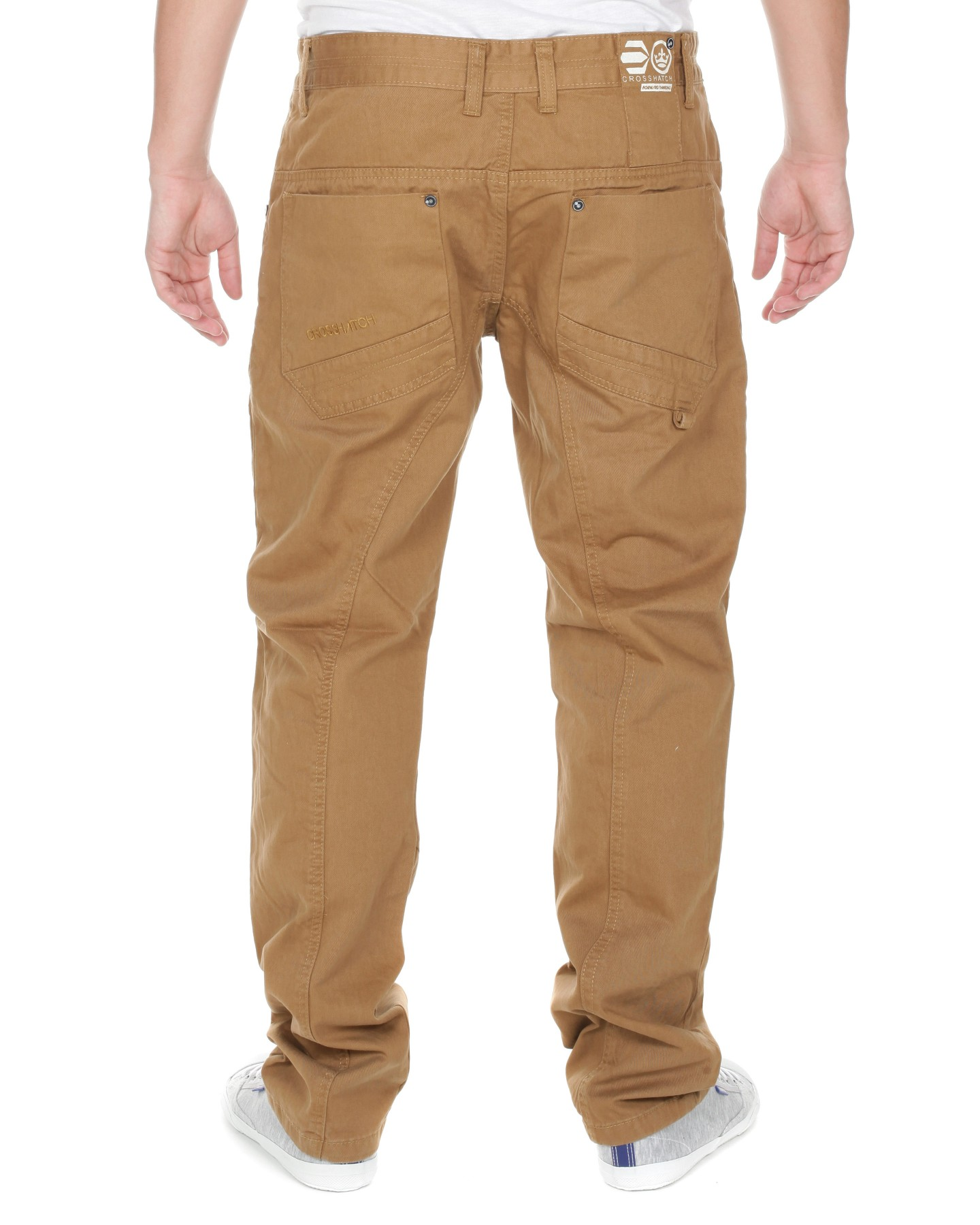 These jeans offer the classic fit and look you expect from wrangler in White, Black or Tan. These % cotton jeans are heavyweight denim, so you know they are ready to work. Original fit Wrangler jeans are also available in rigid and prewashed blue denim, as well as the Gold Buckle finishes of bleached, stonewash, and dark stonewash.