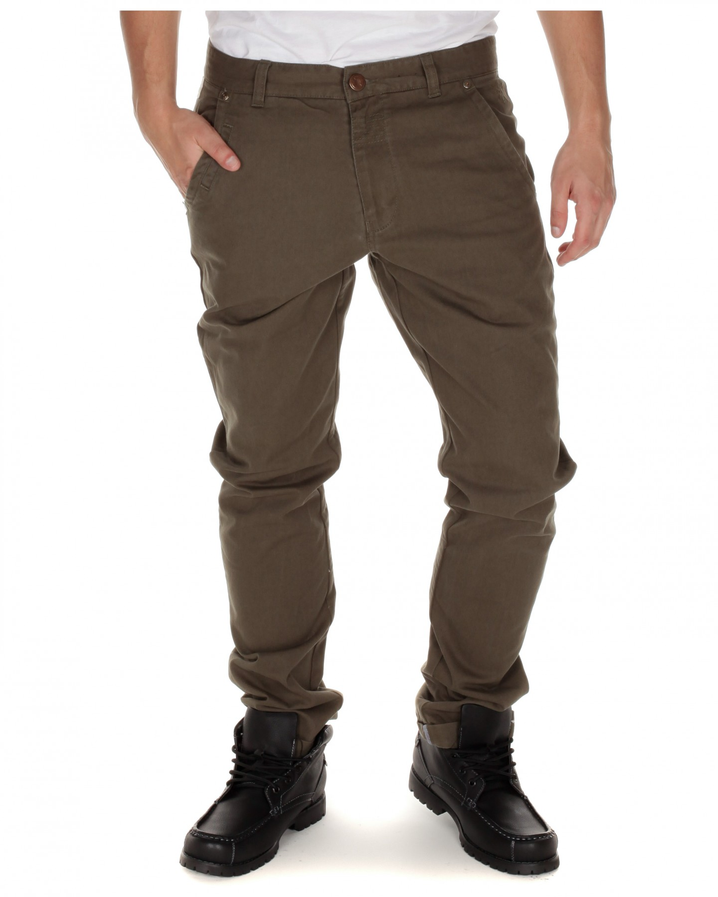 Blue-Inc-Mens-BC-London-Slim-Fit-Chino-Trousers-Olive