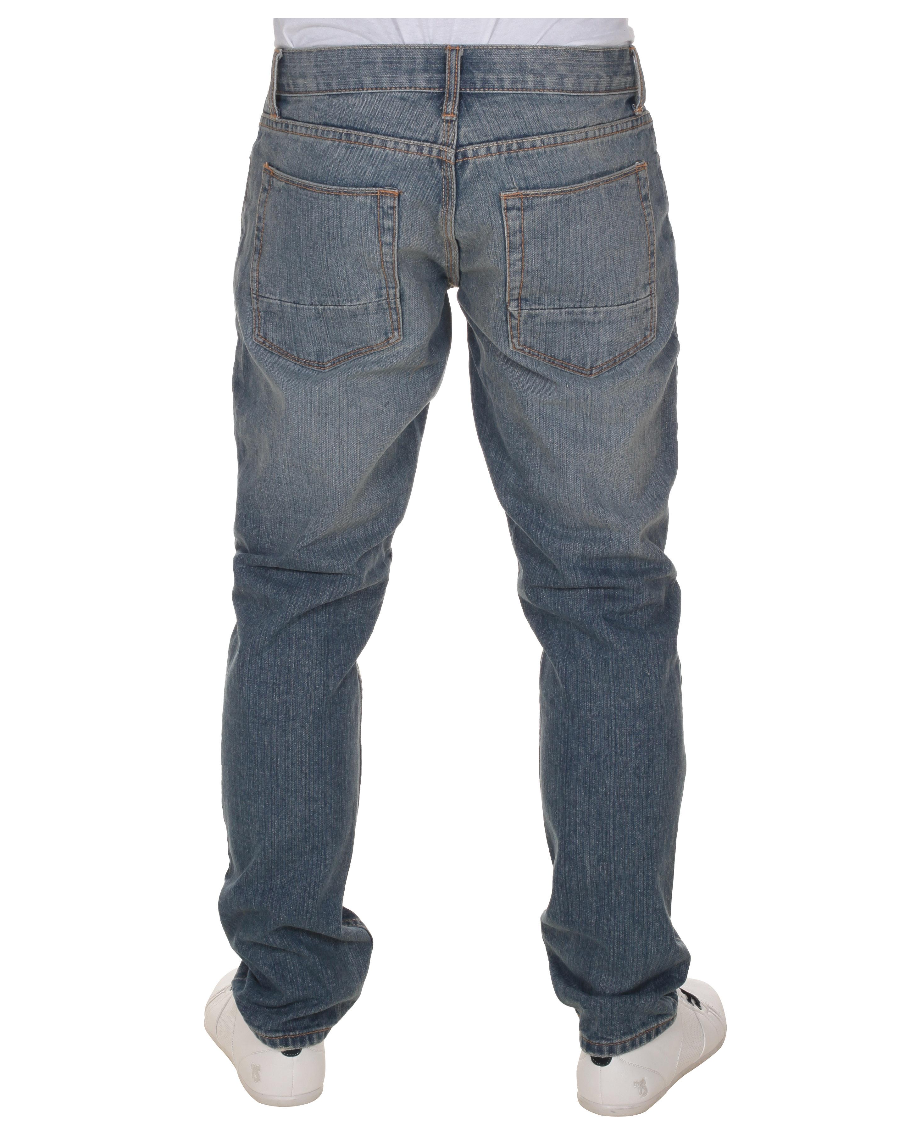 Blue-Inc-Mens-Petroleum-Zola-Skinny-Jeans-Blue