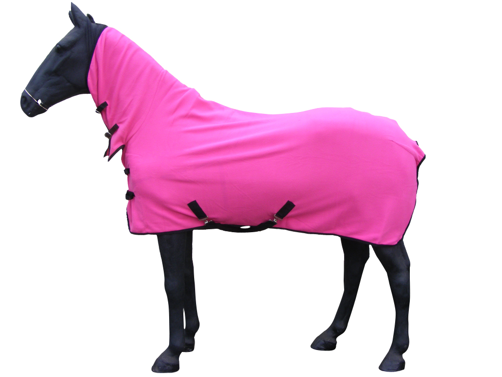 Horse Cob Pony Full Cooler Le Show Neck Travel Combo