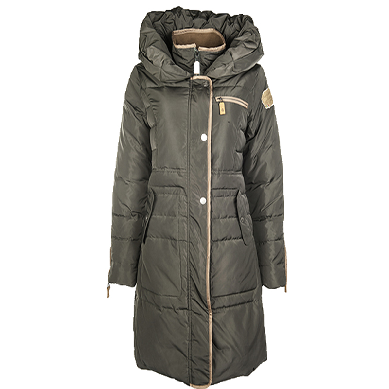 HKM LAURIA GARRELLI 3/4 DOWN COAT LADIES HORSE RIDING BREATHABL ...