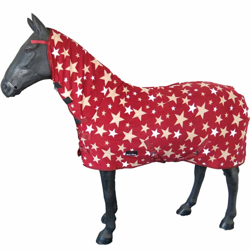 Horse Cooler Fleece Rug Insulated Sheet All Sizes