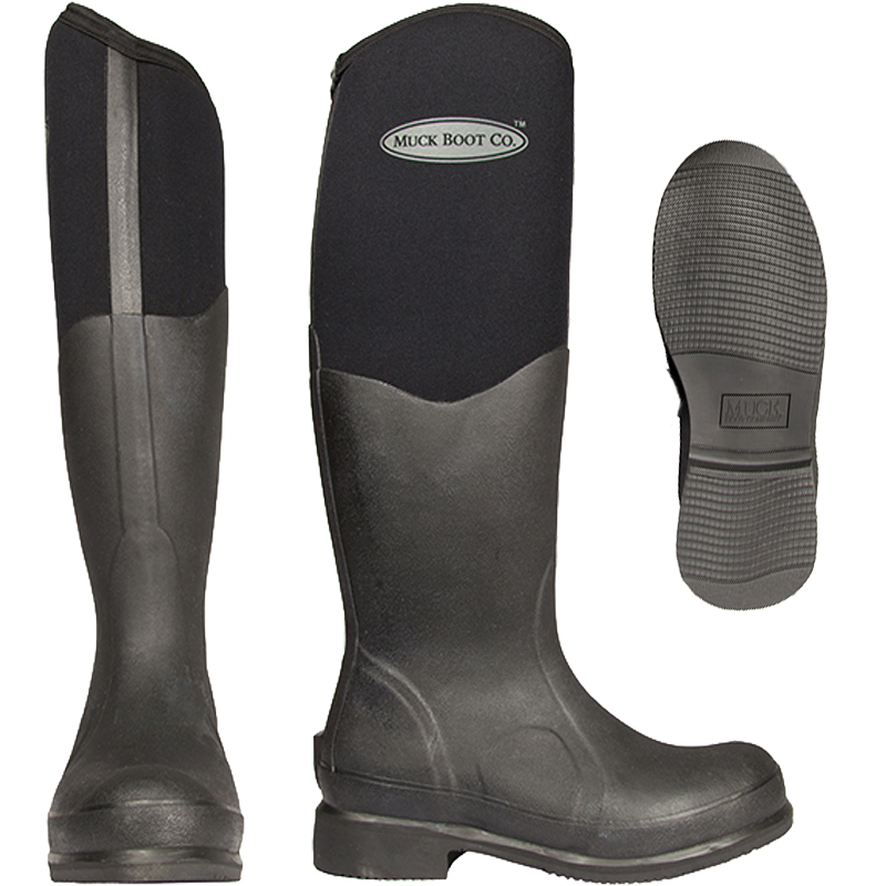 Colt Ryder New Waterproof Country Walking Horse Riding Welly MUCK ...
