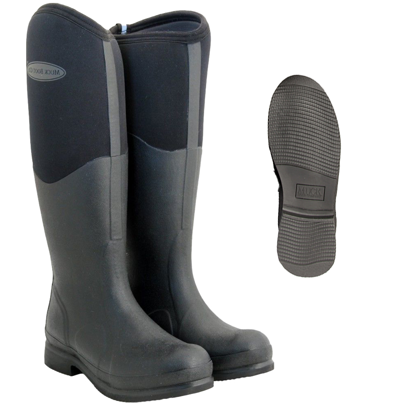 Colt Ryder NEW Waterproof Country Walking Horse Riding Welly Muck