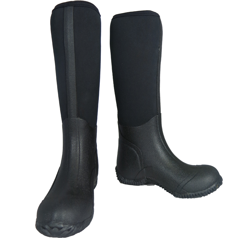 Thermal Muck Boots - Boot Hto