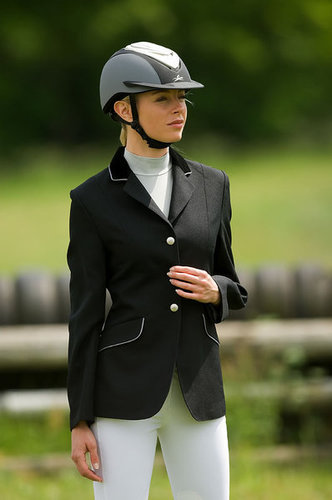 Equi Theme Competition Jacket Ladies Horse Riding Show
