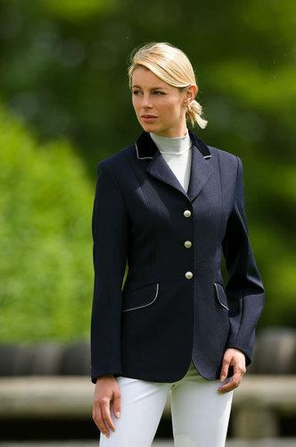 ladies half jackets