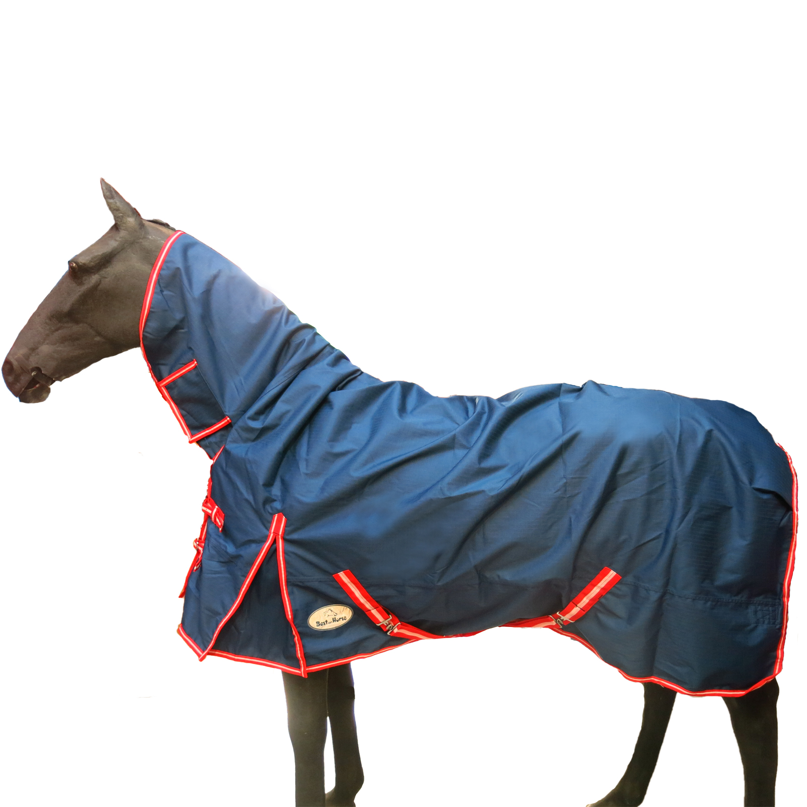 Pony Horse Lightweight Waterproof Turnout Combo Sheet Rain
