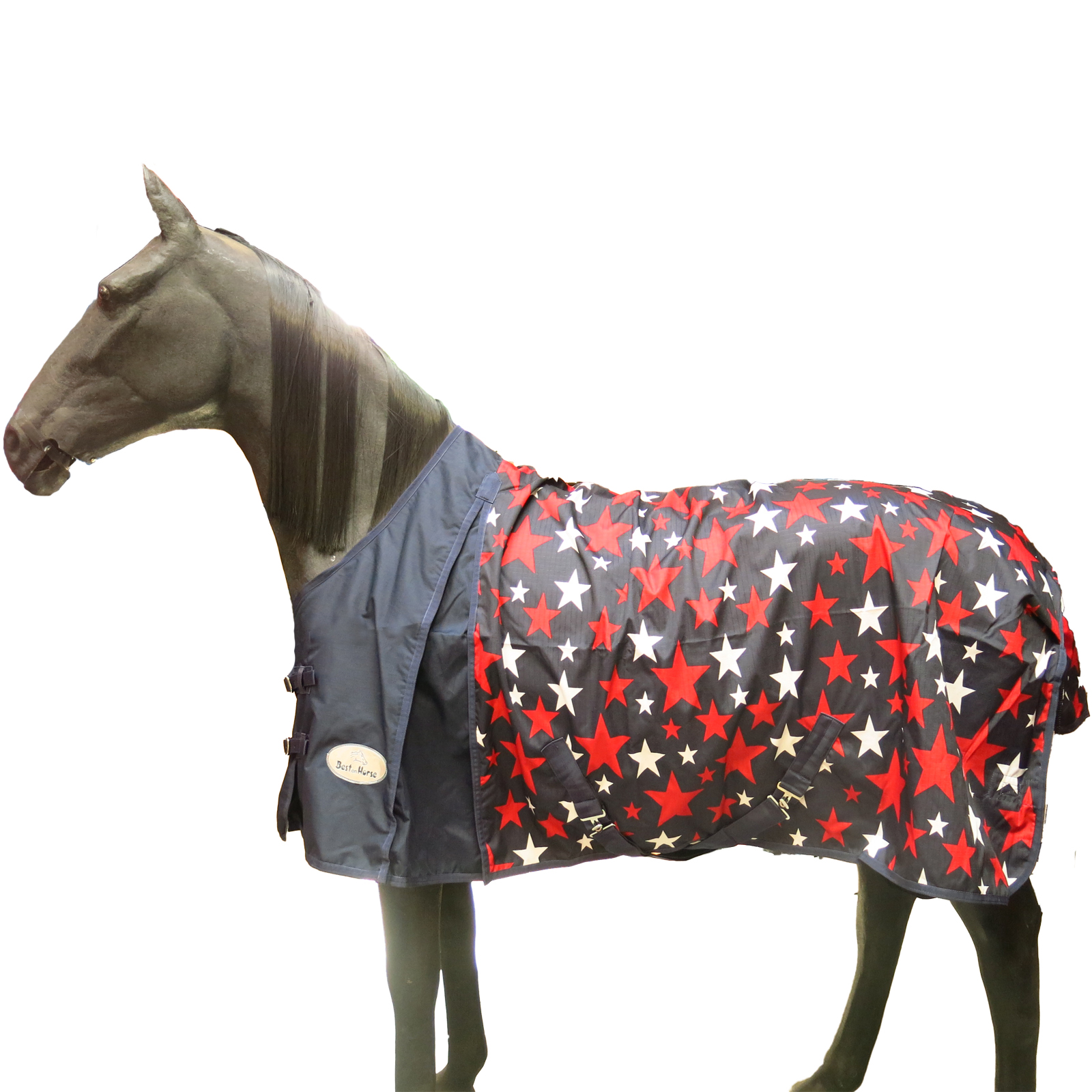 EQUESTRIAN RIDING RIPSTOP BREATHABLE WATERPROOF RAIN SHEET