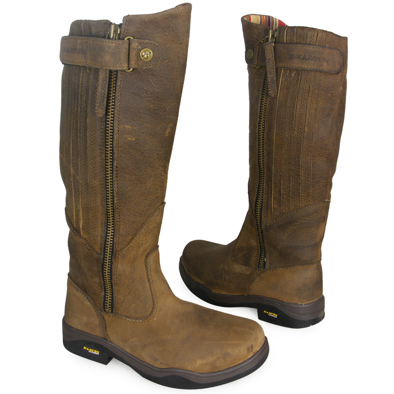 Model American Eagle Maggie Womenu0026#39;s Riding Boot | Payless