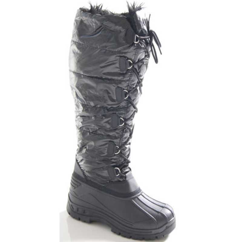 womens waterproof sole wellies walking winter