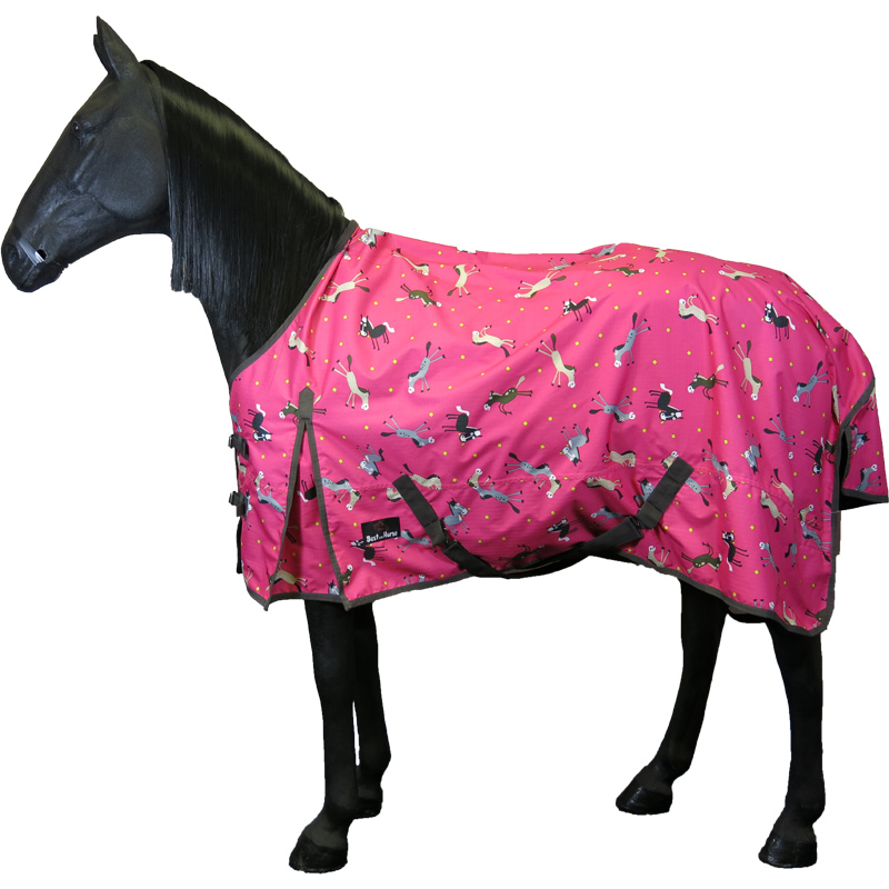 Horse Pony Winter Rain Stable Lightweight Heavy Combo