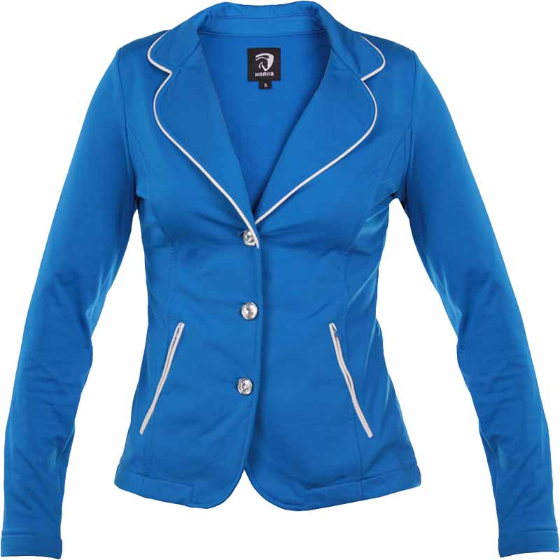 Ladies Girls Riding Soft Shell Competition Jumping Showing Coat ...