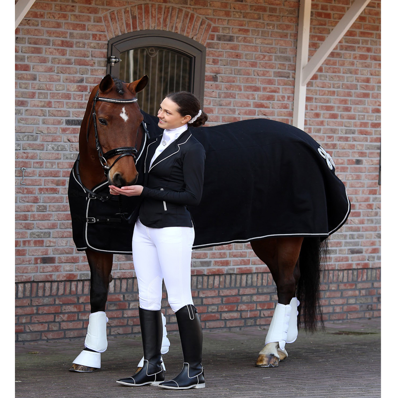 New Womens Equestrian Horse Riding Dressage Competition